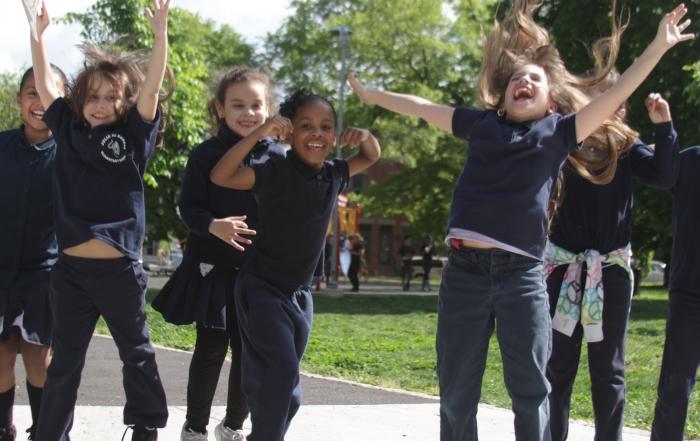 Children Homepage